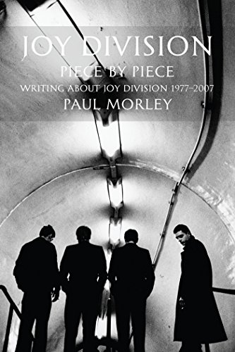 Joy Division: Piece by Piece (English Edition)
