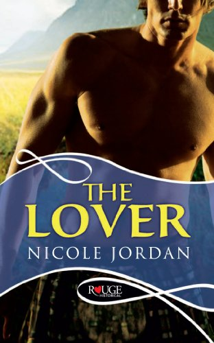 The Lover: A Rouge Historical Romance (Rouge Regency Romance) (English Edition)