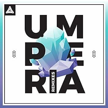 Crystallize Remix EP