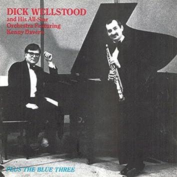 Dick Wellstood- Kenny Davern