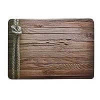 木目 ハードケース 保護 防塵 カバー Macbook Pro 15.4 inch対応 - #6