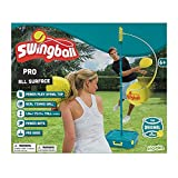 Swingball PRO All Surface Portable Tether Tennis Set – Ages 6+
