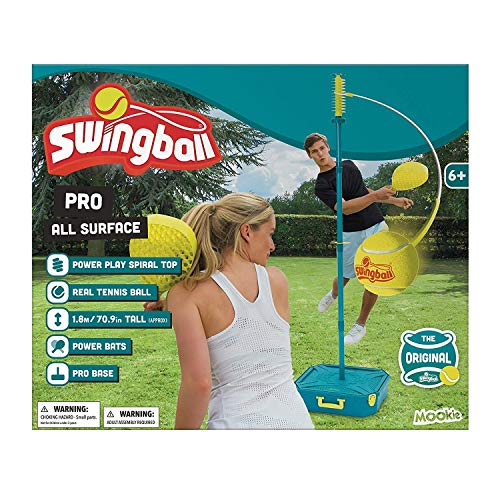Swingball PRO All Surface Portable ...