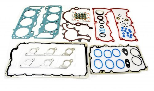 Ford Explorer Ranger Land Rover Mazda B4000 Mercury Mountaineer SOHC 4.0L V6 Full Gasket Set