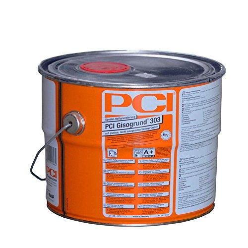PCI Gisogrund 303 (5 Kilogramm)