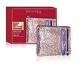 Rimmel - Confezione Regalo - Glitter Party Collection - Pochette con Mascara Ultra Volume ...