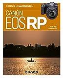 Obtenez le maximum du Canon EOS RP