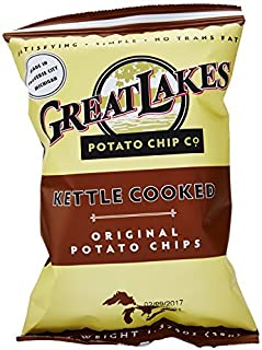 Best great lakes chips Reviews