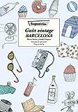 Seagrams Gin. Guía vintage Barcelona (General)