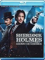 Sherlock Holmes - Gioco Di Ombre [Italian Edition]
