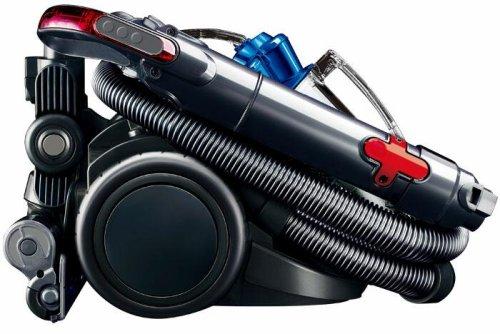 Dyson サイクロンクリーナー アレルギー DC12plus DC12P-AGY