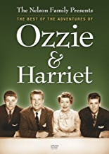 The Best of the Adventures of Ozzie and Harriet by Stanley Livingston