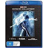 Thor 3 Film Collection (Thor/Thor: The Dark World/Thor: Ragnarok)