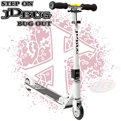 JD Bug Pro Street V3.0 Scooter MS136B1