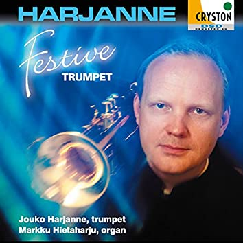 Festive Trumpet