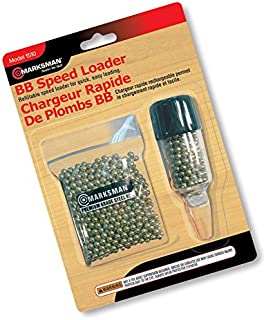 Beeman BB Speed Loader .177 Caliber Pellets with 1000 BBs
