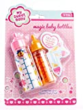 Toysmith My Sweet Baby Magic Baby Bottles