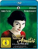 Die Fabelhafte Welt der Amlie (Blu-Ray) [Import]
