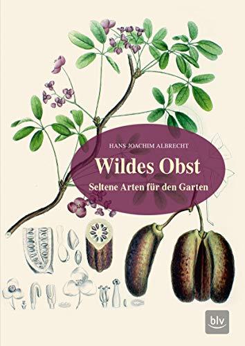 Wildes Obst: Seltene Arten für den Garten