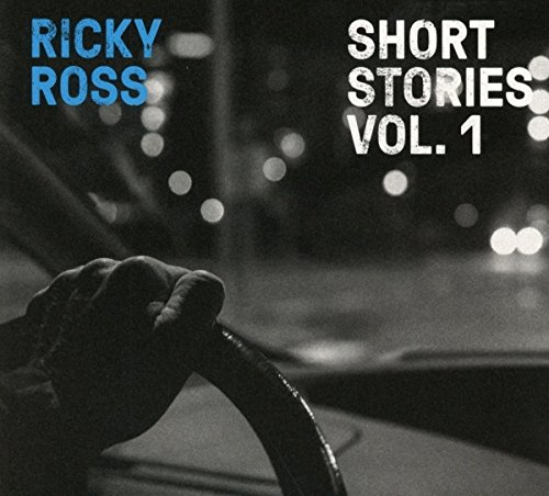 Short Stories - Volumen 1