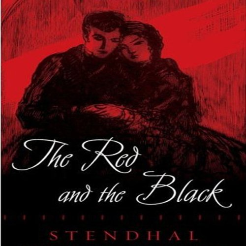 The Red and the Black cover art