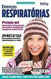 Vivendo com Qualidade Ed. 33 - Doenças Respiratórias: 10 Dicas para proteger o sistema respiratório no inverno (Portuguese Edition)