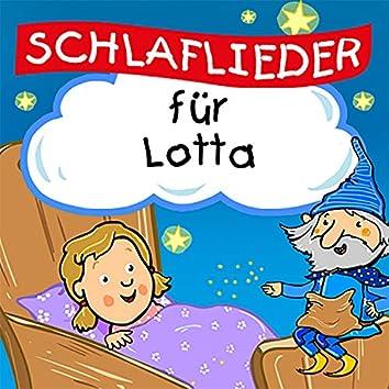 Schlaflieder für Lotta