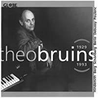 In Memorian Theo Bruins: Piano Works By