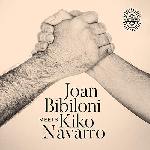 Joan Bibiloni & Kiko Navarro