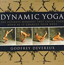 godfrey devereux yoga