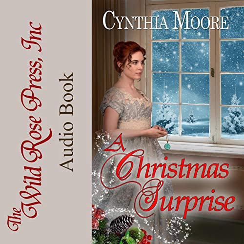 Couverture de A Christmas Surprise