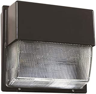 Lithonia Lighting TWH LED 10C 50K Outdoor Bronze 5000K LED Wall Pack