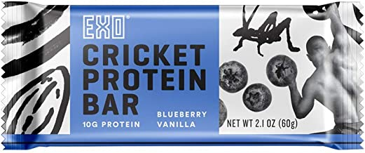 Best cricket protein bars nutrition Reviews