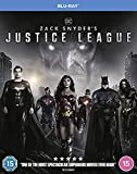 Zack Snyder's Justice League Product Image