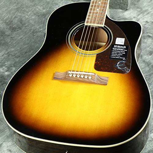 Epiphone エレクトリックアコースティックギター B007JLG5MA 1枚目
