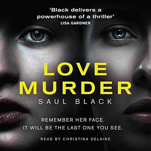 Lovemurder cover art