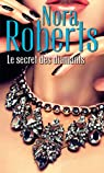 Le secret des diamants par Roberts