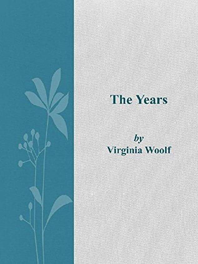 名門暴力的なオンスThe Years (English Edition)