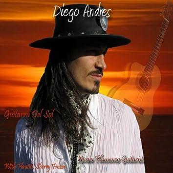 Guitarra Del Sol