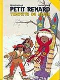 Petit renard tempet nei b 040397