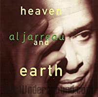 Heaven & Earth by AL JARREAU (2015-08-26)