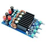 Wnuanjun 1 STÜCK TAS5630 2.1 Audioverstärkerplatine 2x150W + 300W Digtial 2.1 Kanäle Klasse D...