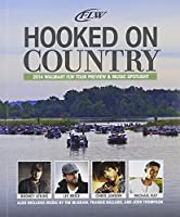 Hooked On Country (CD+DVD+Mini-Mag+ Sticker)