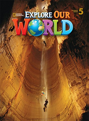 Explore Our World: 5