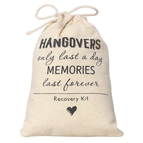 Ling´s Moment 10 Hochzeit Gefälligkeiten, Bachelorette Partei bevorzugen, Kater Kit, Survival-Kit,...