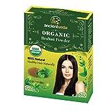 AncientVeda 100% Natural Hair Powders (Brahmi Powder)
