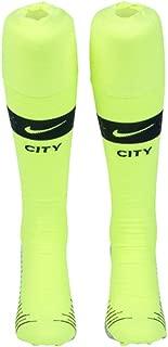 Nike 2018/19 Manchester City FC Stadium Home/Away OTC ...
