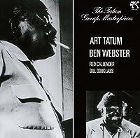 Tatum Group Masterpieces by ART TATUM (2015-09-30)