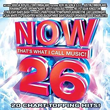 Now That's What I Call Music Vol. 26
