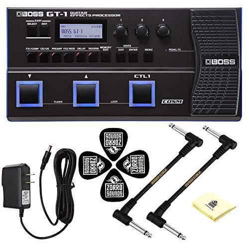 Boss GT-1 Guitar Effects Process...